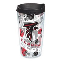 Tervis® NFL Atlanta Falcons 16 oz. Allover Wrap Tumbler with Lid