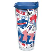 Tervis® NFL Buffalo Bills 24 oz. Allover Wrap Tumbler with Lid