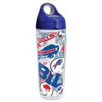 Tervis® NFL Buffalo Bills 24 oz. Allover Wrap Water Bottle with Lid