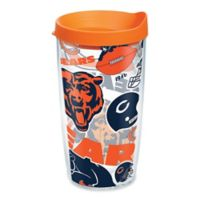 Tervis® NFL Chicago Bears 16 oz. Allover Wrap Tumbler with Lid