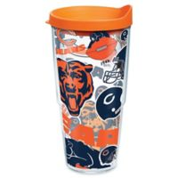 Tervis® NFL Chicago Bears 24 oz. Allover Wrap Tumbler with Lid