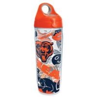 Tervis® NFL Chicago Bears 24 oz. Allover Wrap Water Bottle with Lid