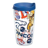 Tervis® NFL Denver Broncos 16 oz. Allover Wrap Tumbler with Lid