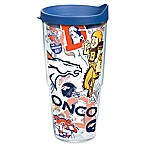 Tervis® NFL Denver Broncos 24 oz. Allover Wrap Tumbler with Lid