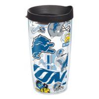 Tervis® NFL Detroit Lions 16 oz. Allover Wrap Tumbler with Lid
