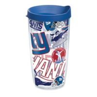 Tervis® NFL New York Giants 16 oz. Allover Wrap Tumbler with Lid