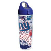 Tervis® NFL New York Giants 24 oz. Allover Wrap Water Bottle with Lid