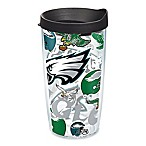Tervis® NFL Philadelphia Eagles 16 oz. Allover Wrap Tumbler with Lid