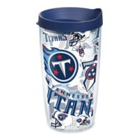 Tervis® NFL Tennessee Titans 16 oz. Allover Wrap Tumbler with Lid
