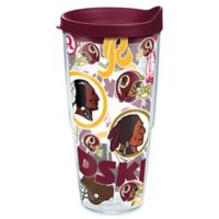 Tervis® NFL Washington Redskins 24 oz. Allover Wrap Tumbler with Lid