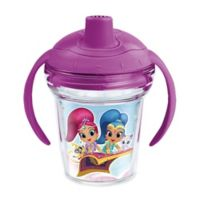 Tervis® Nickelodeon™ Shimmer And Shine 6 oz. Sippy Cup with Lid