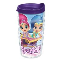 Tervis® Nickelodeon™ Shimmer And Shine 10 oz. Wavy Tumbler with Lid