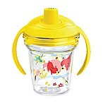 Tervis® My First Tervis™ Hallmark Woodland Creatures 6 oz. Sippy Design Cup with Lid