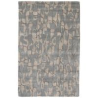 Jaipur National Geographic HomeTufted Premium Protozoa 2-Foot x 3-Foot Accent Rug