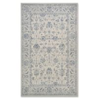 Couristan® Sultan Treasures All Over Mashhad 9-Foot 2-Inch x 12-Foot 5-Inch Area Rug in Grey