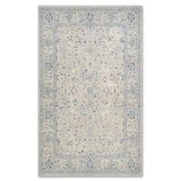 Couristan® Sultan Treasures Floral Yazd 7-Foot 10-Inch x 11-Foot 2-Inch Area Rug in Grey
