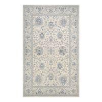 Couristan® Sultan Treasures Persian Isfahn 7-Foot 10-Inch x 11-Foot 2-Inch Area Rug in Cream