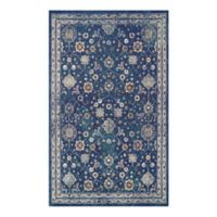 Couristan® Vintage Bijar 9-Foot 2-Inch x 12-Foot 5-Inch Area Rug in Denim