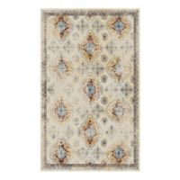 Couristan® Vintage Ferahan 9-Foot 2-Inch x 12-Foot 5-Inch Area Rug in Sand/Dark Paprika