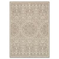 ED Ellen DeGeneres Glendale Wool 2-Foot 6-Inch x 7-Foot 6-Inch Runner in Natural