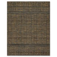 ED Ellen DeGeneres Tribu 9-Foot 3-Inch x 13-Foot Area Rug in Ink/Camel