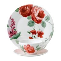 Wedgwood® Jasper Conran Floral Rose 3-Piece Place Setting