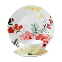 Wedgwood® Jasper Conran Floral Buttercup 3-Piece Place Setting