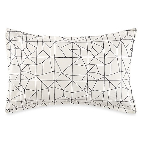 studio products by cover kelly design pillows coquette pillow alabaster wearstler swd black kellywearstler
