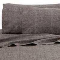 Kelly Wearstler Haze Mesh King Pillowcases in Dusk (Set of 2)