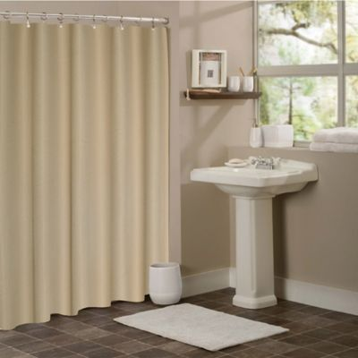 brown waffle shower curtain. Hotel Collection Waffle Shower Curtain in Mocha Buy from Bed Bath  Beyond