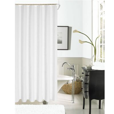 Buy Hotel Bathroom Shower Curtains from Bed Bath & Beyond