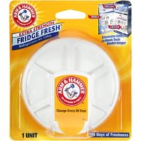 Arm & Hammer™ Fridge Fresh™ Refrigerator Air Filter
