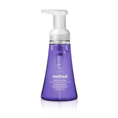 Method 10 oz. Foaming Hand Soap in Lavender