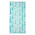 Cool Palm Beach Towel