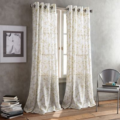 beyond linen white new blackout bath buy bed tile dry from palisade curtain plans curtains inch within panels