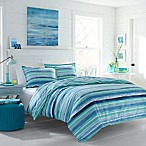 Poppy & Fritz® Alex Full/Queen Comforter Set in Aqua