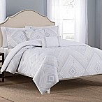 Overscaled Geometric 5-Piece Full/Queen Comforter Set
