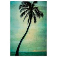 Marmont Hill Lone Palm 20-Inch x 30-Inch Canvas Wall Art