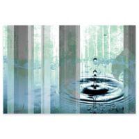 Parvez Taj Meadow 24-Inch x 16-Inch Canvas Wall Art
