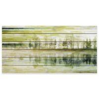 Marmont Hill Tree Tree 40-Inch x 20-Inch Pinewood Wall Art