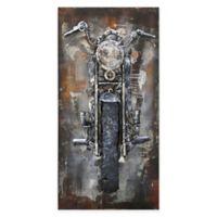 Moe's Home Collection Wyatt Metal Wall Art