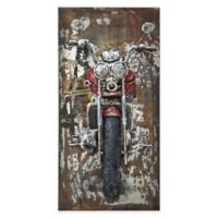 Moe's Home Collection Hopper Wall Art