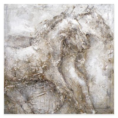 Moeu0027s Home Collection Horse Wall Art