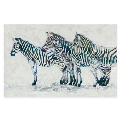 Zebra Wall Art buy zebra wall art from bed bath & beyond