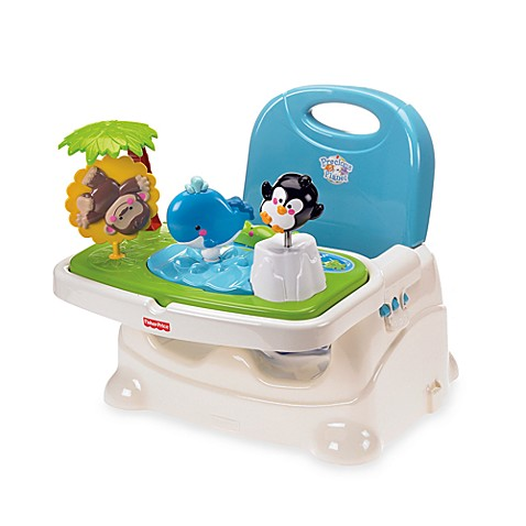 Fisher Price Precious Planet™ Toy Booster BABY