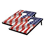 Stars & Stripes Bean Bag Toss Game
