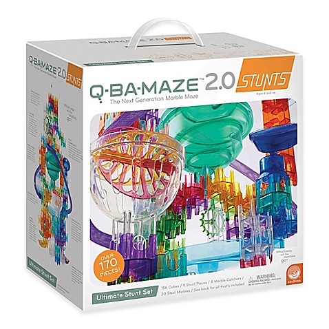 Q Ba Maze   Ultimate Bed Bath And Beyond