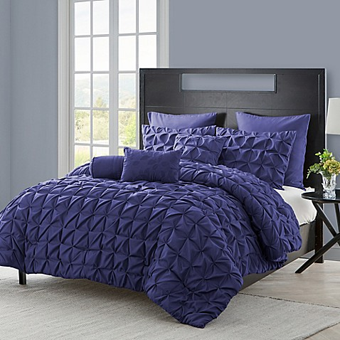 Vcny Madalyn Comforter Set Bed Bath Amp Beyond