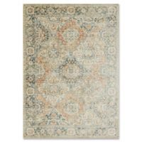 ED Ellen DeGeneres Trousdale 3-Foot 11-Inch x 5-Foot 7-Inch Area Rug in Blue/Multi