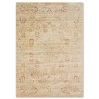 ED Ellen DeGeneres Trousdale 6-Foot x 8-Foot 8-Inch Area Rug in Desert/Red